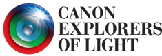 Canon Explorer of Light